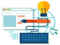 设计和开发网站的10个基本技巧