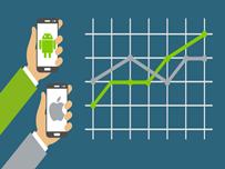 为什么Android预计将在2017年终于在iOS开发应用程序收入中获胜